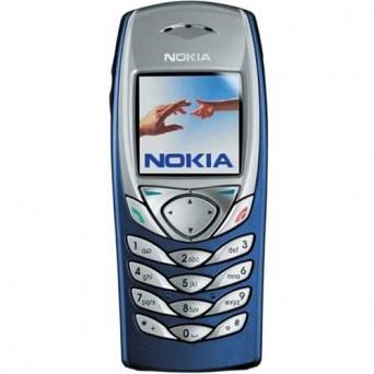 Móvil Nokia 6100