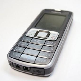 Móvil Nokia 3109c