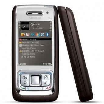 Móvil Nokia E65