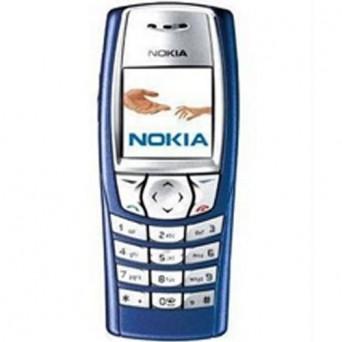 Móvil Nokia 6610i