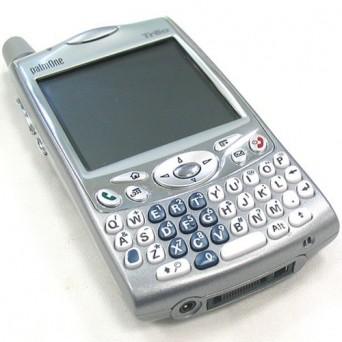 Móvil Palm Treo 650