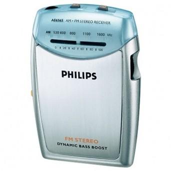 Radio Portátil Philips