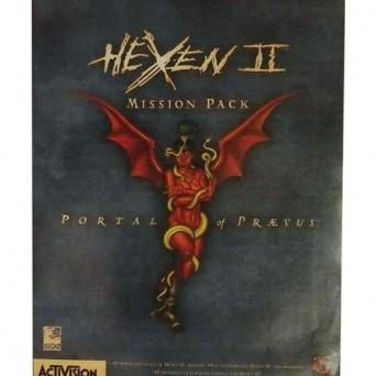 Hexen II Mission Pack