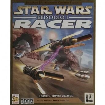 Star Wars Episodio I Racer