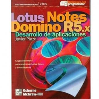 Lotus Notes / Domino R5x