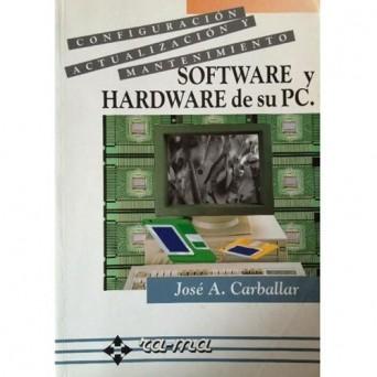 Software y Hardware PC