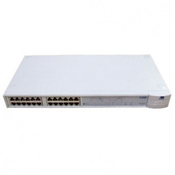 Router 3COM SuperStack II
