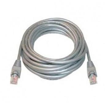 Cable UTP Cat 5e Azul (5m)