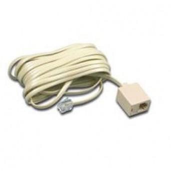 Cable Alargador RJ-11 4m