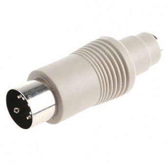 Adaptador USB a PS2