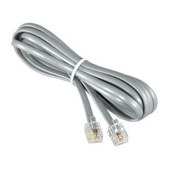 Cable Telefono RJ-11