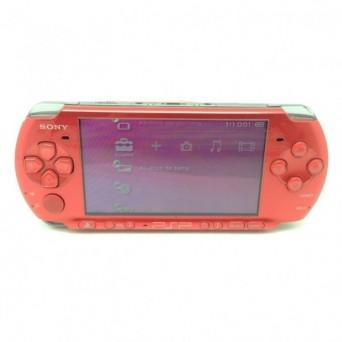 Consola PSP + Cargador