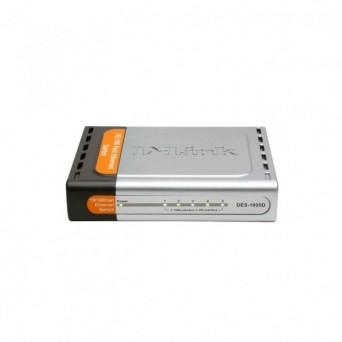D-Link DES 1005D