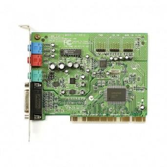 Sonido PCI CT4810