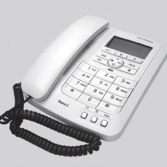 Teléfono Domo 2