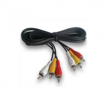 Cable RCA Audio Video