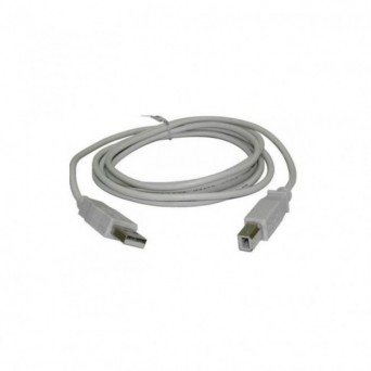 Cable USB 2.0 1,8 mts