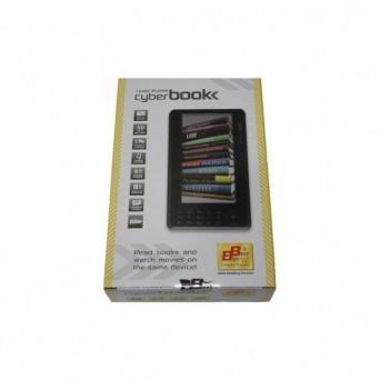 E-Touch libro electrónico