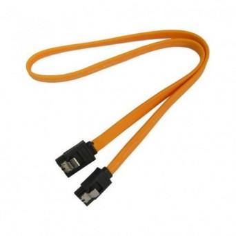 Cable S-ATA Amarillo