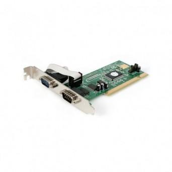 PCI 2 Puertos Serie