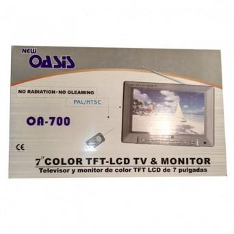TV OSASIS OA 700