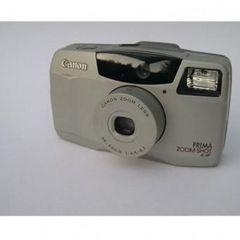 Canon Prima Zoom Shot