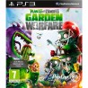Plants vs Zombies Garden Warefare PS3