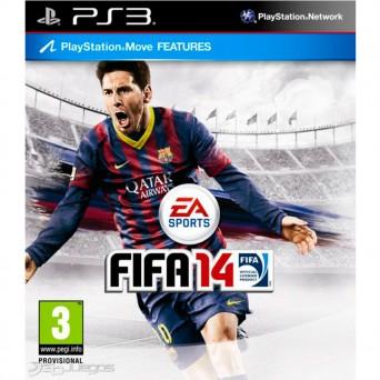FIFA 14 PS3