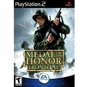 Medal of Honor PS2