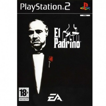 El Padrino PS2