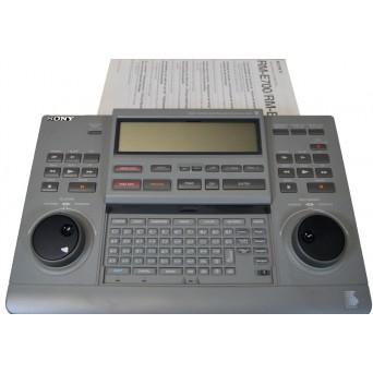 SONY RM-E700