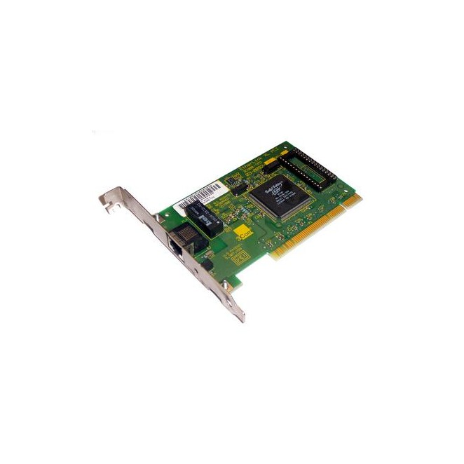 T. Red 3Com Etherlink XL PCI