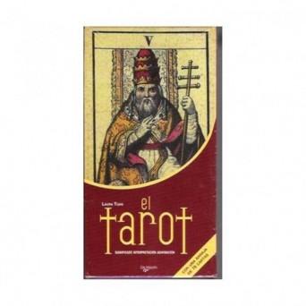 Tarot Laura Tuan