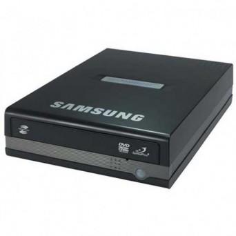 Samsung DVD-RW Ext.