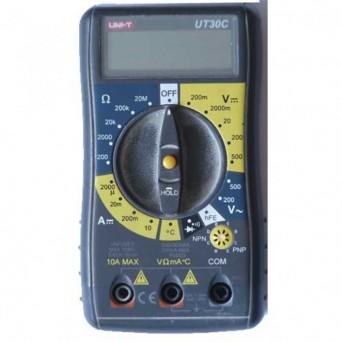 Silver Electronics UT30C