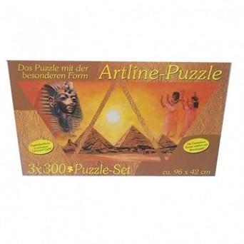 Puzzle Artline 3x300