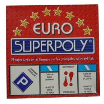 Euro Superpoly