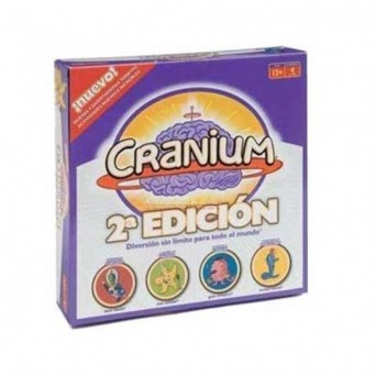 Cranium 2 Edición