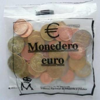 Monedores Euros 1999