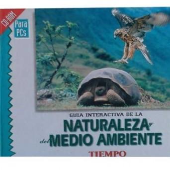 Guía Naturaleza CD