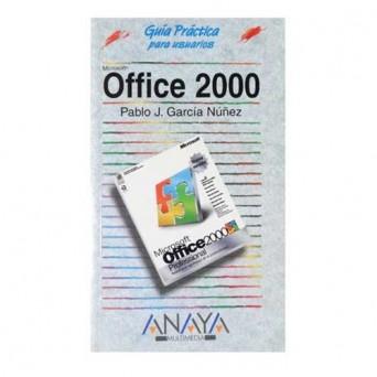 Guía Práctica Office 2000