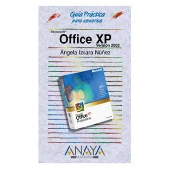 Guía Práctica Office XP