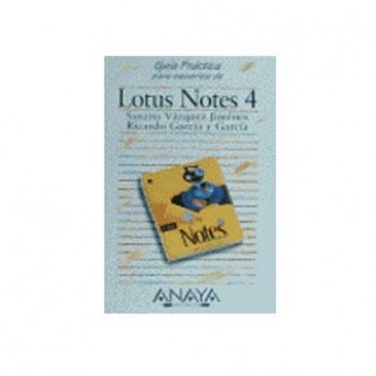 Guía Práctica Lotus Notes 4