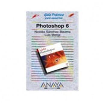 Guía Práctica Photoshop 6