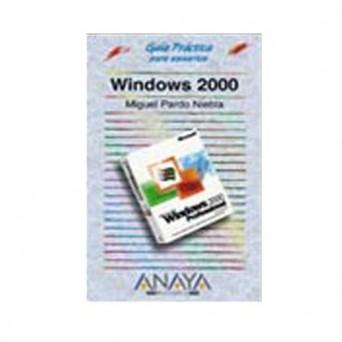 Guía Práctica Win. 2000