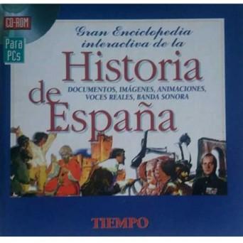 Historia de España CD